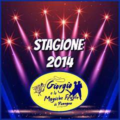 STAGIONE 2014