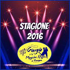 STAGIONE 2016