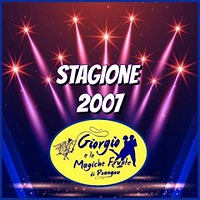 STAGIONE 2007